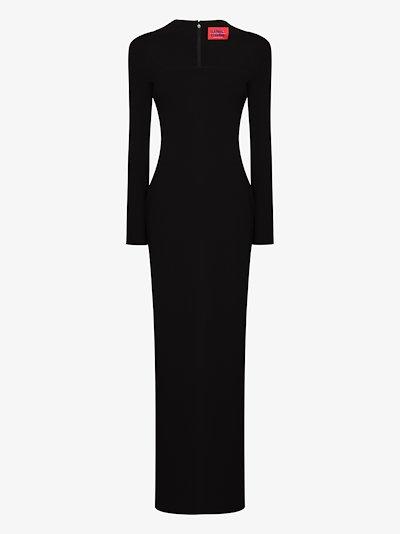 Clio Maxi Dress