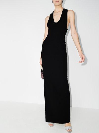 Kaia maxi dress