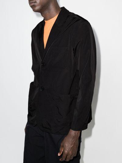 Gabe single-breasted blazer