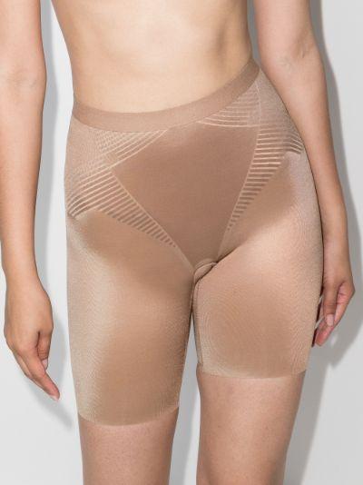 Thinstincts 2.0 mid-thigh shorts