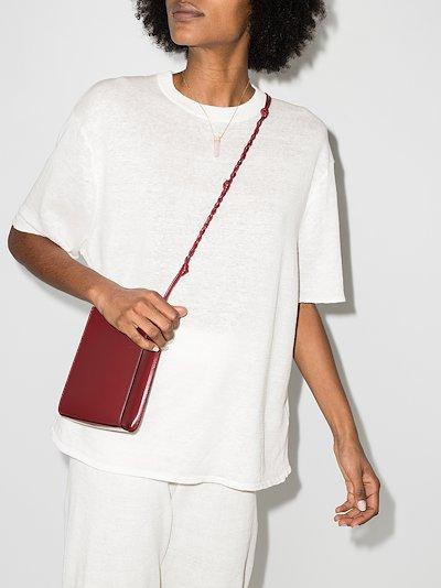Copain short sleeve linen T-shirt