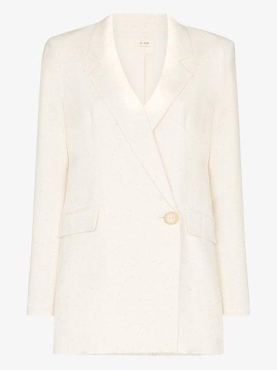 Hajime tailored blazer