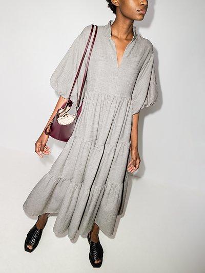 Ranger organic cotton midi dress