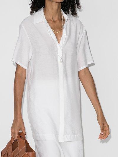 saddie short sleeve shirt
