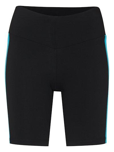X New Balance cycling shorts
