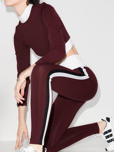 X New Balance performance leggings
