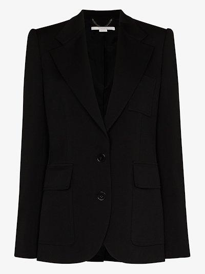 Briana wool blazer