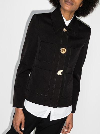 Elisabeth fitted blazer