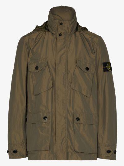 micro reps field jacket