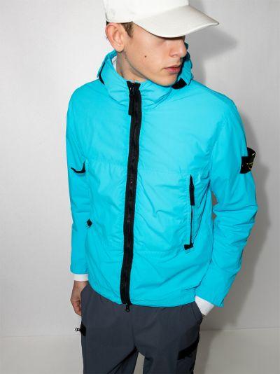 Skin Touch Nylon-TC jacket