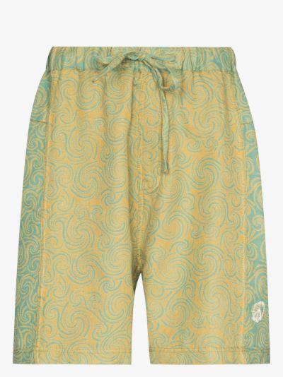 Onda Spiral shorts