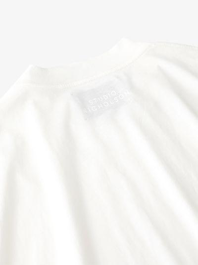 Piu Cotton T-shirt