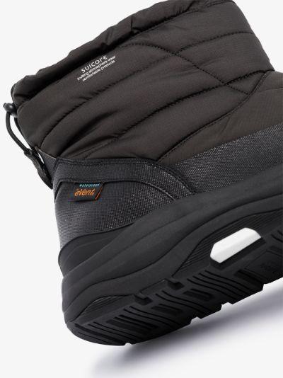 Black OG-222 Bower Thinsulate boots