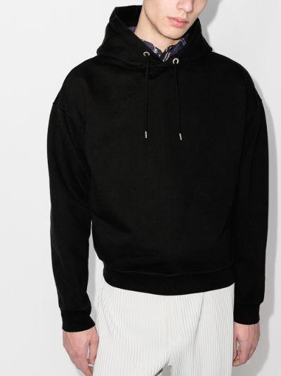 classic drawstring hoodie