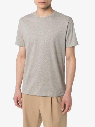 Riviera cotton T-shirt