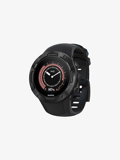 Black 5 G1 sports smartwatch
