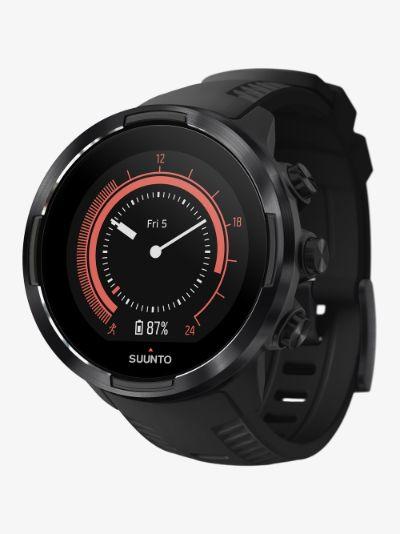 Black 9 G1 baro sports smartwatch