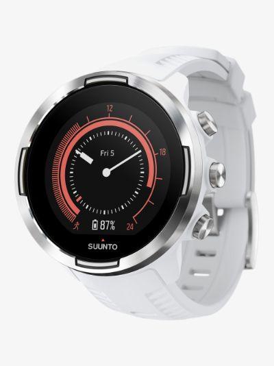 White 9 G1 baro sports smartwatch