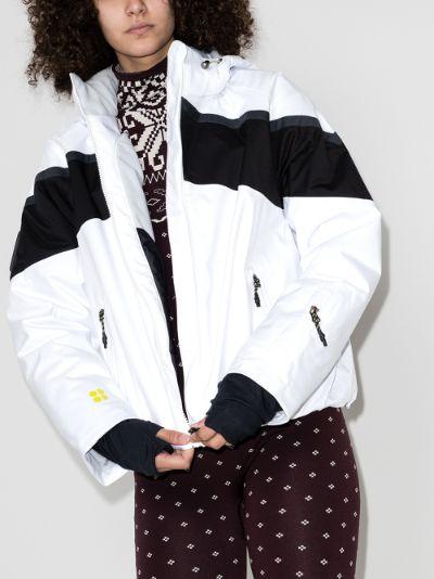 Big Air padded ski jacket