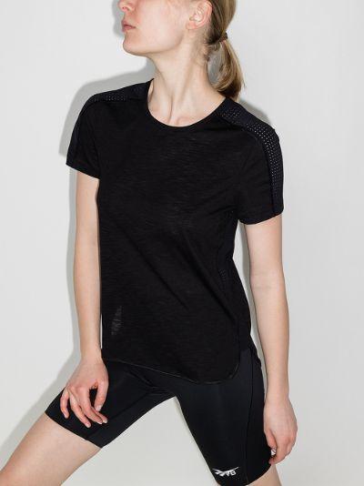 Breeze short sleeve running T-shirt