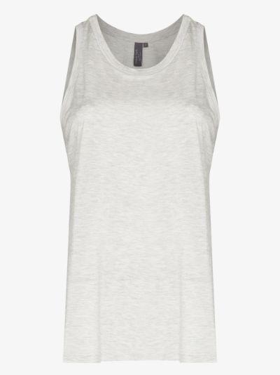 Easy Peasy vest top