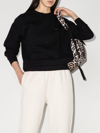 Essentials cotton sweatshirt