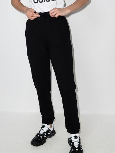Essentials cotton track pants