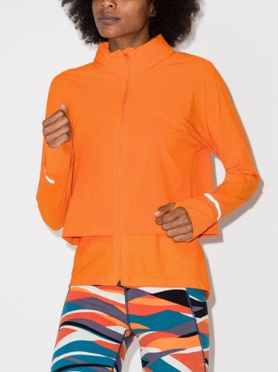 Fast Track Running Jacket