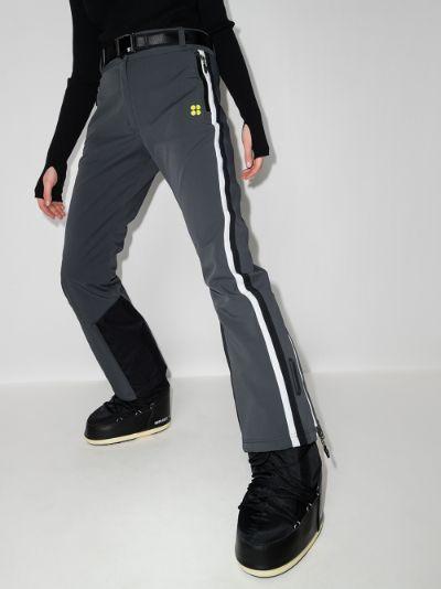 Moritz soft shell ski trousers