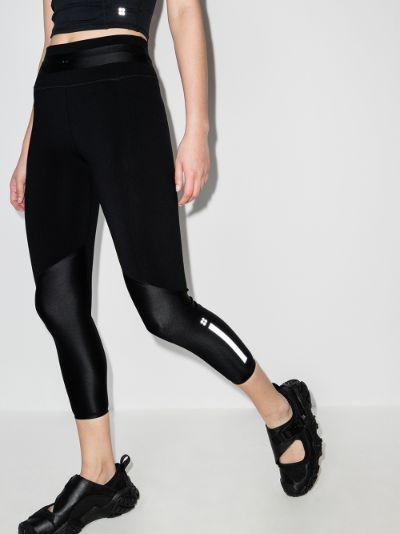 Power Mission 7/8 performance leggings