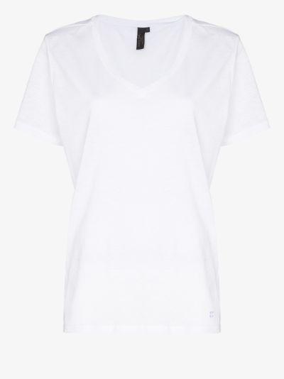 Refresh cotton T-shirt