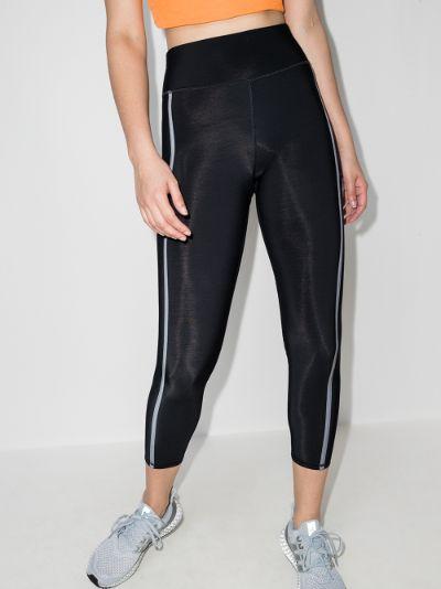 Thermodynamic 7/8 running leggings