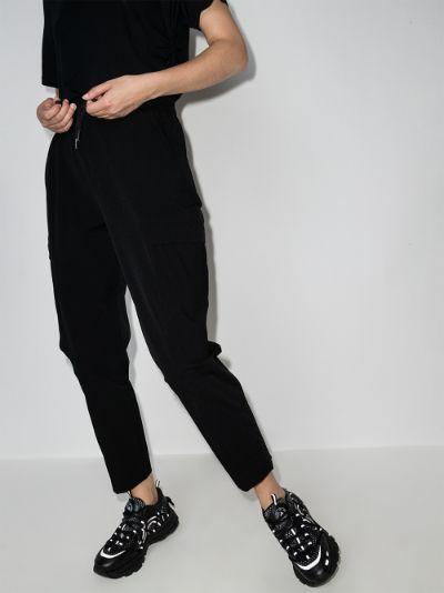 Trekker track pants