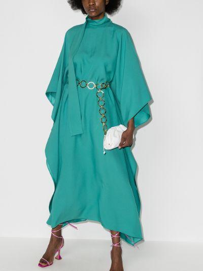 El Sol kaftan dress