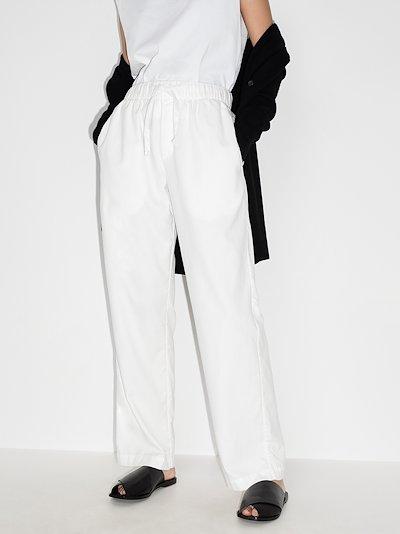 Organic Cotton Pyjama Trousers