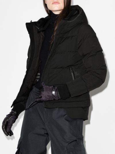 2L Bio padded ski jacket