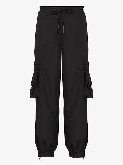 Hara cargo ski trousers