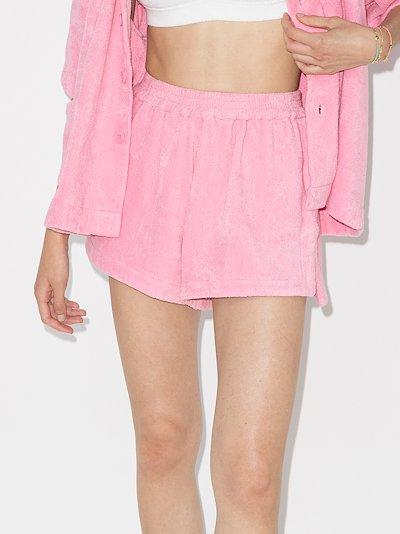 Estate cotton shorts