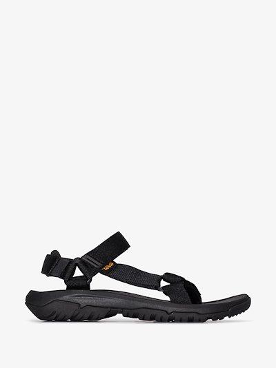 black Hurricane XLT2 sandals