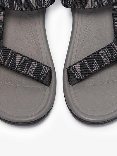 Grey Hurricane XLT2 sandals