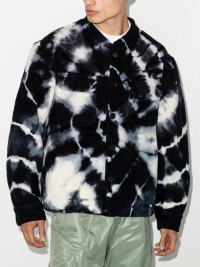 Teton Tie-Dye Jacket