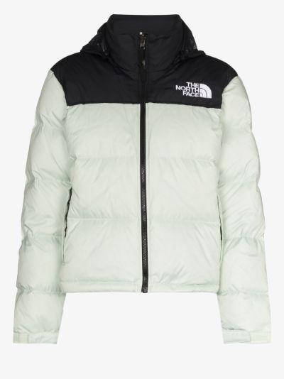 1996 retro nuptse puffer jacket
