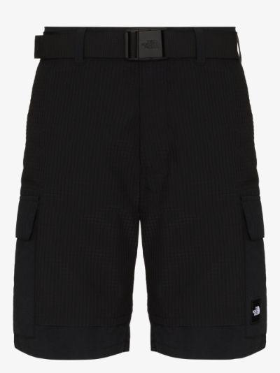 Black Box Utility Shorts