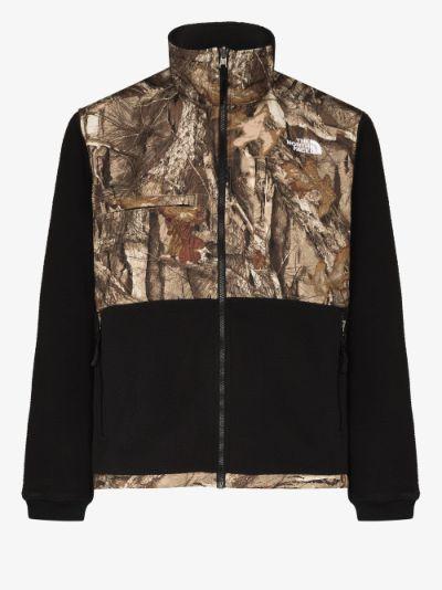 black Denali 2 Printed Fleece Jacket