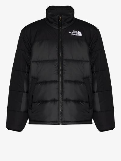 black Himalayan insulated jacket