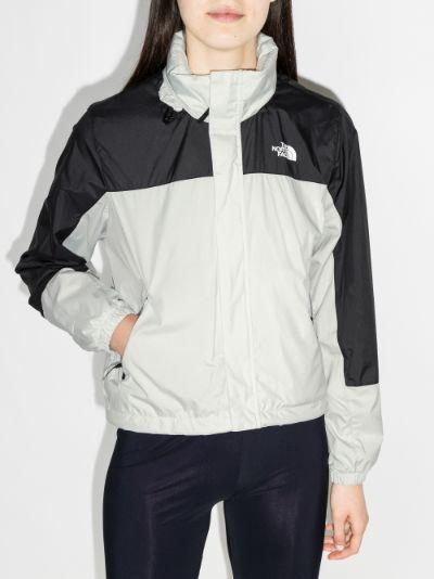 Hydrenaline Hooded Jacket