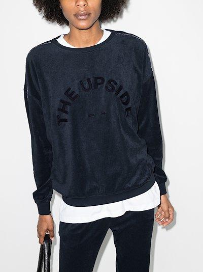 Florencia Alena sweatshirt