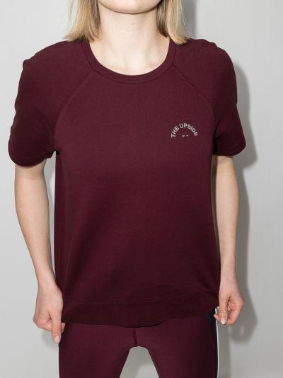 Mia logo T-shirt
