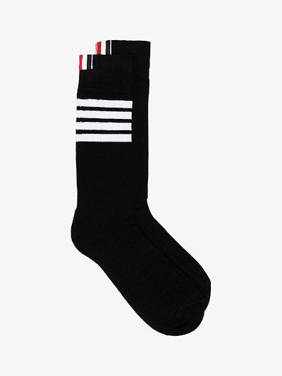 4-Bar stripe socks