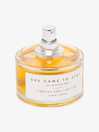she came to stay eau de parfum